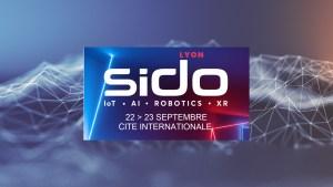 #INNOVATIONS - Sido Lyon 2021 - By INFOPRO DIGITAL @ Cité Internationale, Lyon