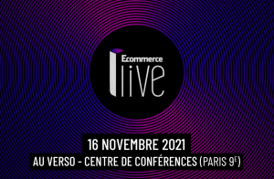#RETAIL - Ecommerce Live - By ECOMMERCE MAG @ Verso, 75009 Paris
