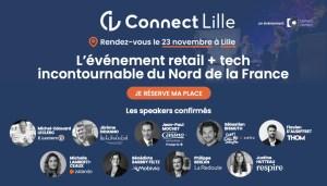 #RETAIL - Connect Lille - By DIAMART CONNECT @ Cité des échanges, Marcq-en-Barœul