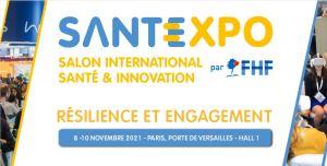 #INNOVATIONS - 21ème Plénière TIC & Santé - By FHF