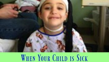 When Your Child is Sick: Medical Grants for Families in Need from United Healthcare Children's Foundation