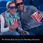 The Movies that Sum up Our Parenting Adventure