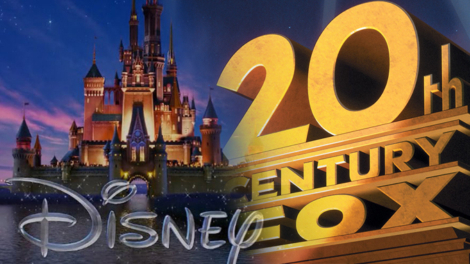 Fox rejected an offer from Comcast before Disney buyout: filing