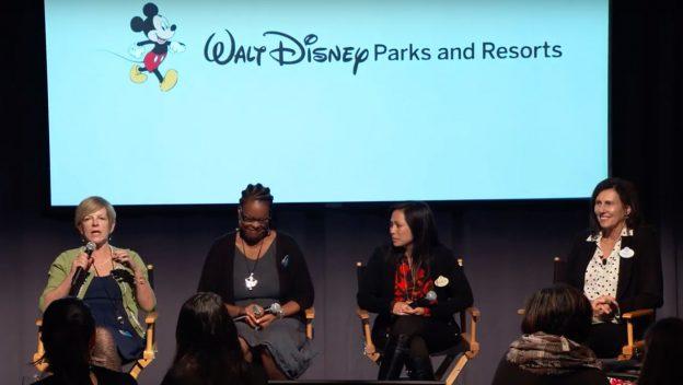 Walt Disney Imagineers Talk Immersive Storytelling At Disney Parks