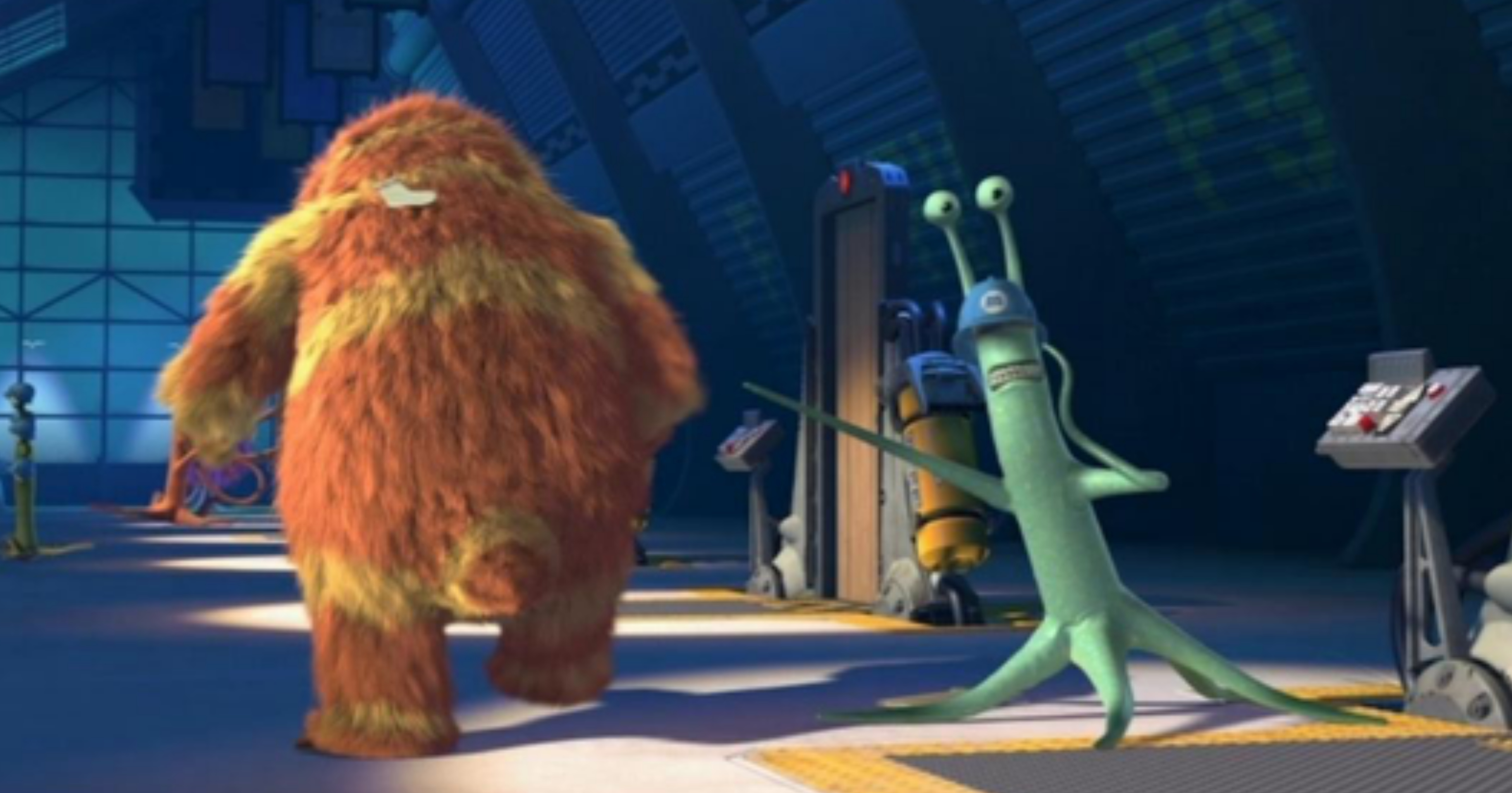 2319 Day Is Finally Here And Monsters Inc Fans Are Celebrating Disney News