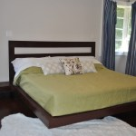 Project 26 King Bed Frame Diy My Home