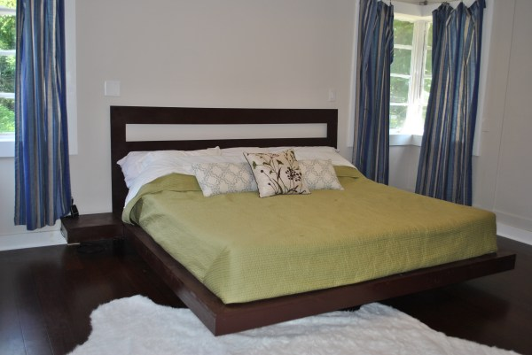 Project 26 King Bed Frame Diy-home