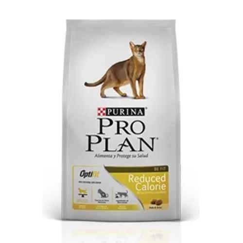 Pro Plan Gatos Reduced Calorie 3 Kg