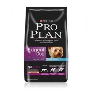 Pro Plan Exigent small breed