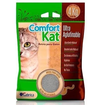 Arena para Gatos Comfort Kat