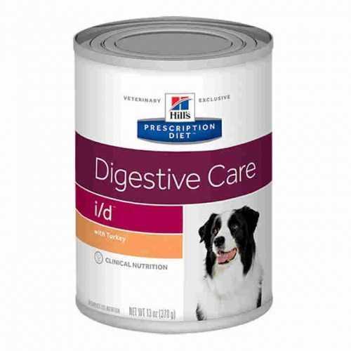 Hills perros Lata Digestive Care i/d