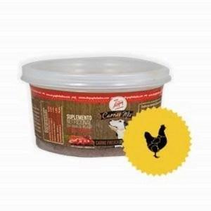 Helados para Perros Sabor a Pollo 124 gr