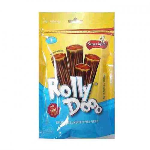 Snack para Perros Rolly Dog