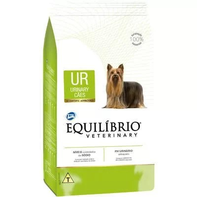 Equilibrio Veterinary Urinary