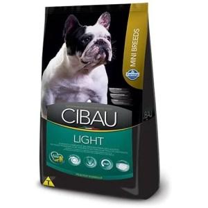 Cibau Light Mini Breed