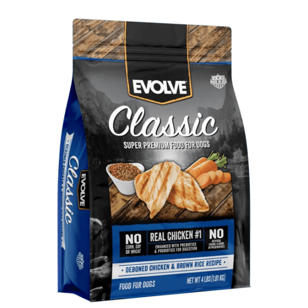 Evolve Classic Chicken a domicilio
