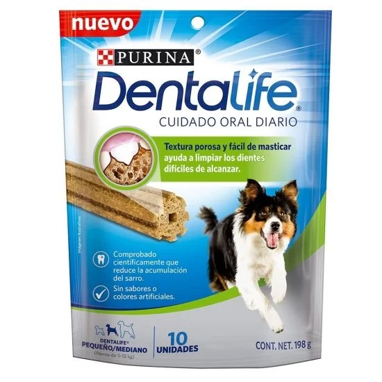 Dentalife Small Dog 4x7