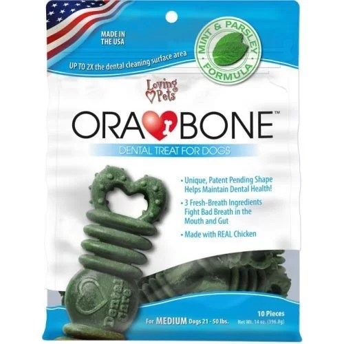 ORABONE Do Dental Treat Por Unidad Small