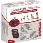 MasterPLus remote control vibrating dog collars