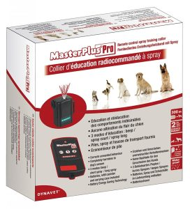 MASTERPLUS PRO Best Remote Control Vibrating Dog Collars
