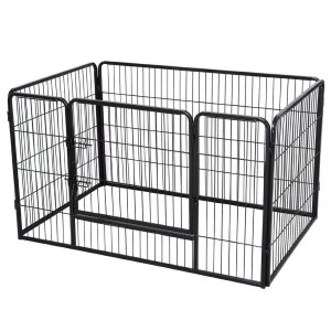 Expandable Dog Crates Songmics