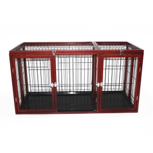 Expandable Dog Crates Z Stretch Puppy Playpen