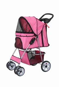 Best Dog Strollers - Confidence