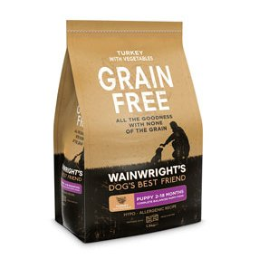 Top 6 Best Grain Free Dog Food 2019 For A Healthier Dog Mydoggie