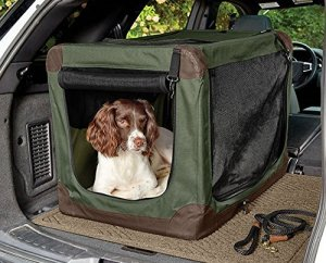 Best Travel Crate Orvis