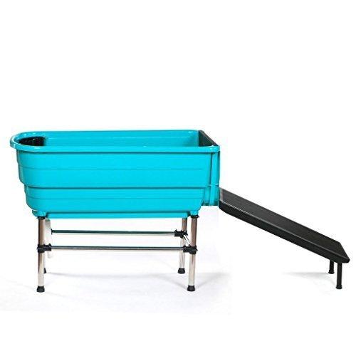 2 Pedigroom Pet Dog Booster Bath With Ramp · Pedigroom Best Dog Grooming  Baths
