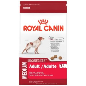 Royal Canni Best Dry Dog Food for Medium Dogs