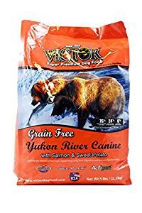 Yukon River Best Dry Dog Food for Medium Dogs