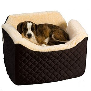 Car Seat BEST SMALL DOG BOOSTER SEAT