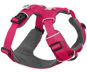 best dog harnesses for running Ruffwear