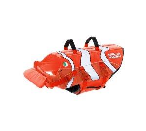 Best Dog Flotation Vest and Best Affordable by Outward Hound