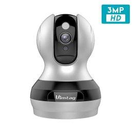 vimtag Pet Surveillance Camera