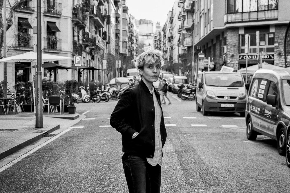 Barcelona - Apolo