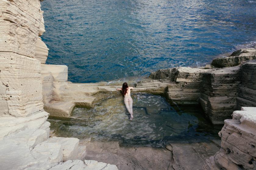 Nymph in Atlantis (Serie)
