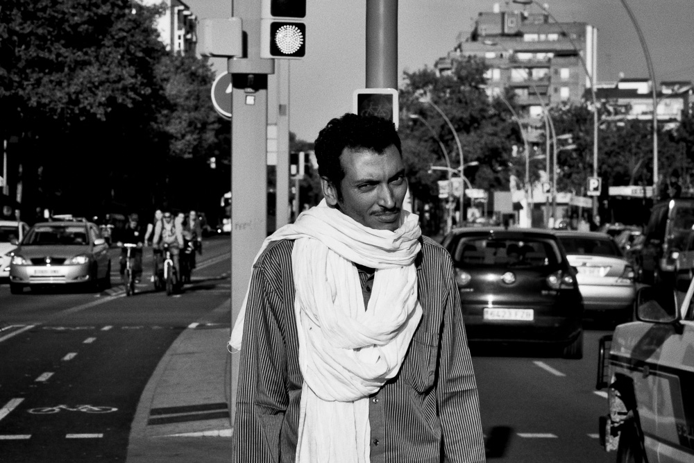 Bombino in Barcelona