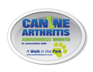 Canine Arthritis Awareness Month in association with A Walk In The Park1 Dog Arthritis: Are Certain Breeds at More Risk?