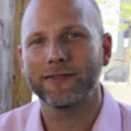 Dr. Jason Nicholas, Preventive Vet