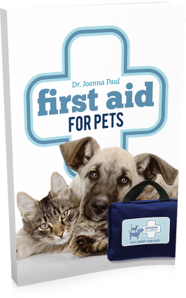First Aid for Pets by Dr. Joanna Paul