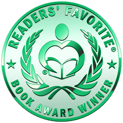 Reader's Favorite Book Award Winner