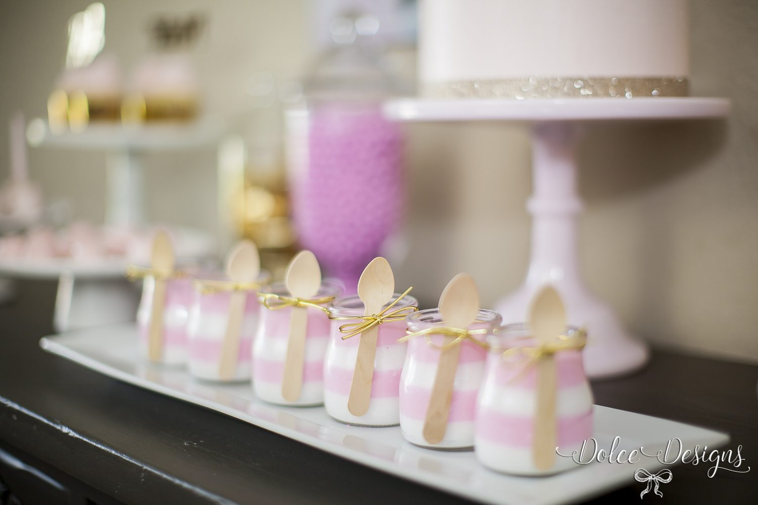 Party Styling Custom Dessert Tables And Wedding Cakes Houston