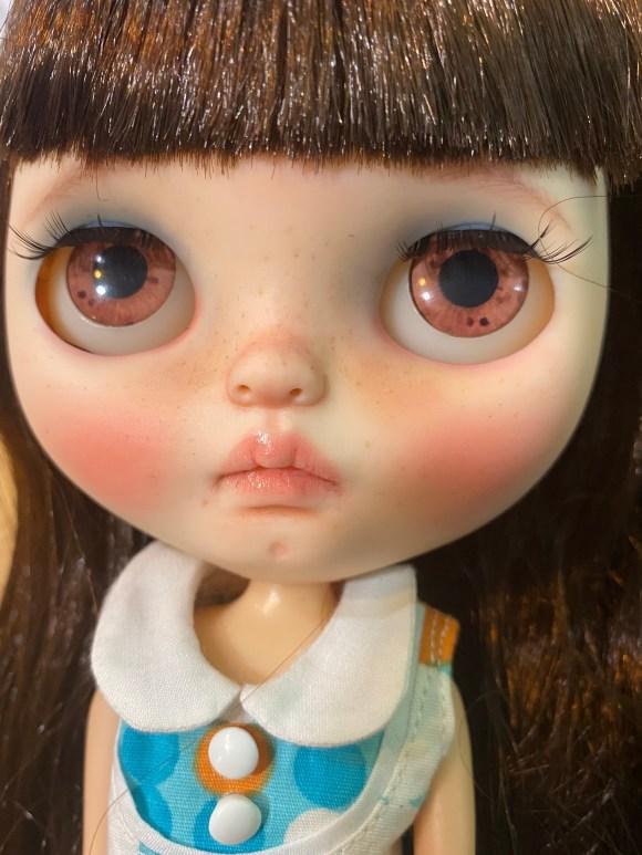 NBL Custom Blythe