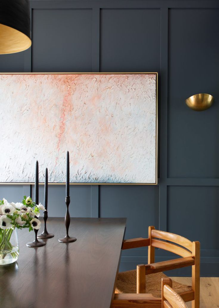 Dark Gray Paint : paint, Paint, Colors, Designers, Always