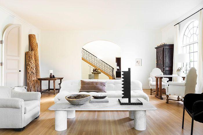 Simple Living Room Layout Novocom Top, Simple Living Furniture