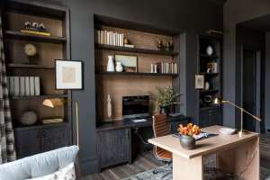 office backgrounds interior living interiors moody virtual space ready bookshelf happy always showit whittney parkinson dark mydomaine apartment approved designer