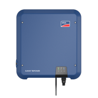 Onduleur photovoltaïque : SMA Sunny Tripower 3.0