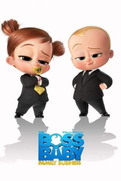 The Boss Baby 2 Download - Watch The Boss Baby 2 Online